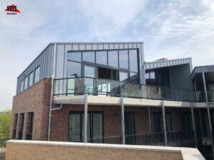 Nieuwbouw Dok40 Eindhoven SDS Ommen (002)