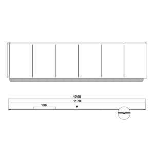 Hyygge modulaire dakpanelementen