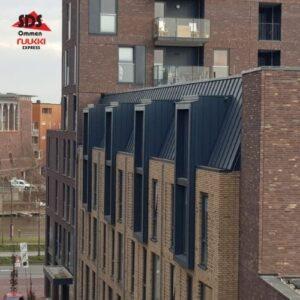 Kop van Hoog Zwolle SDS Ommen felsbanen