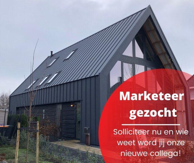 marketing vacature SDS Ommen