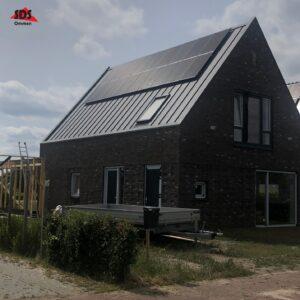 Nieuwbouwproject Meerstad SDS Ommen felsbanen