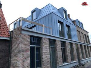 Nieuwbouwproject Zwolle SDS Ommen classic felsbanen (3)