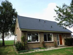 modulaire dakpanplaat finnera ten boer SDS Ommen