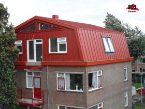 Renovatieproject SDS Ommen Felsbanen