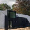 Ruukki Classic felsbanen project nieuwbouw Warnsveld