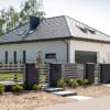 modulaire dakpanelementen