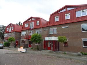 Renovatieproject SDS Ommen Classic Felsbanen