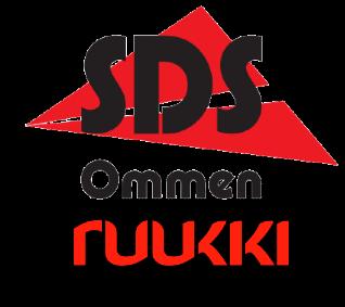 SDS Ommen Ruukki Express